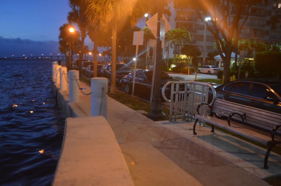 MiamiBeachbench