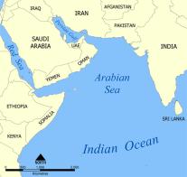 arabiansea